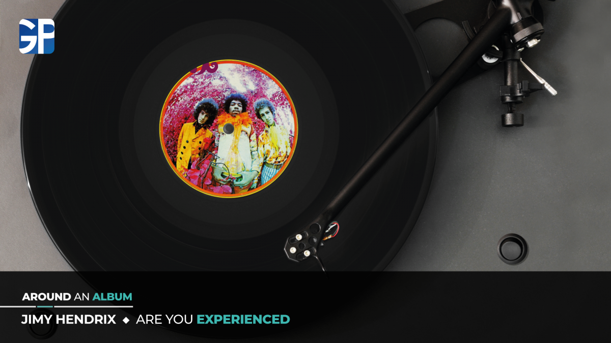 Are You Experienced? The Jimi Hendrix Experience