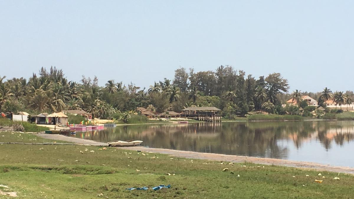 lago rosa costa