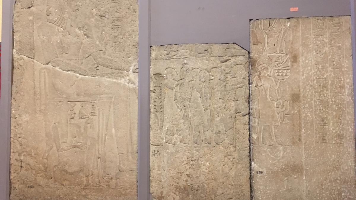 Il Cairo - 5000 anni di storia…da toccare 01