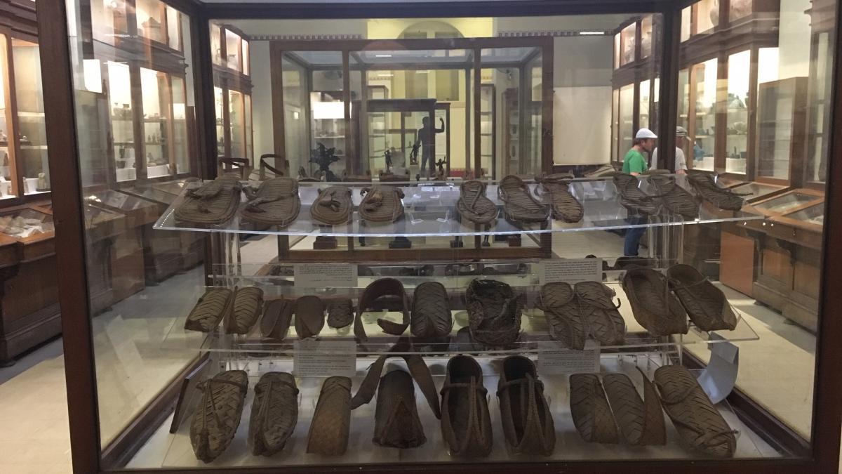 Il Cairo - 5000 anni di storia…da toccare 02
