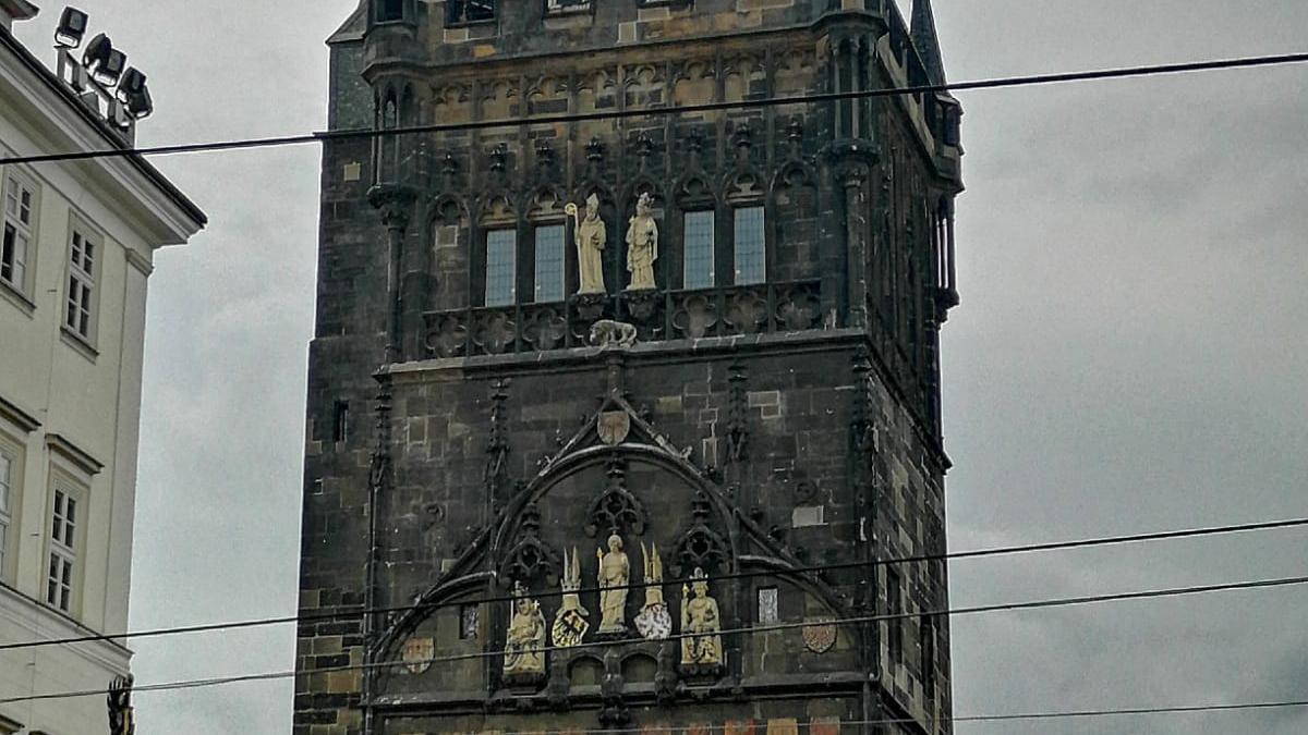 Praga, la Città Magica - Praha magické město 01