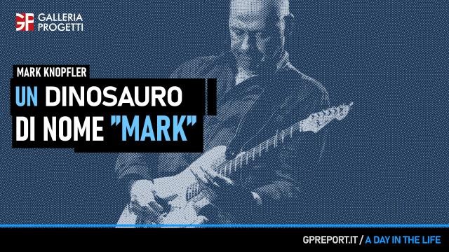 Mark Knopfler – Sultan of Swing