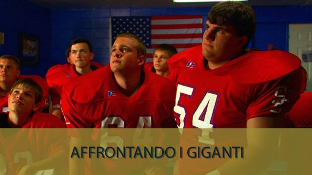 Motivational Movies - Affrontando i Giganti