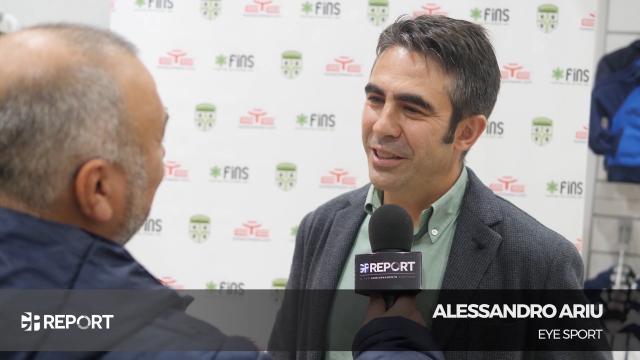 Nazionale Sarda - Intervista ad Alessandro Ariu