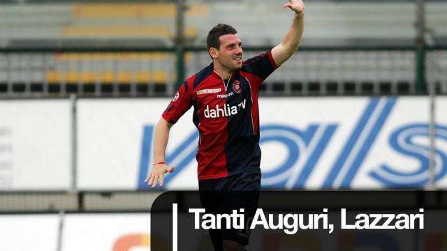 Buon Compleanno, Lazzari