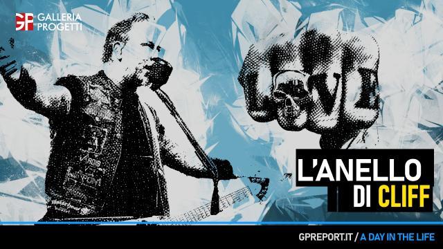 James Hetfield – Master Of Metal Puppets