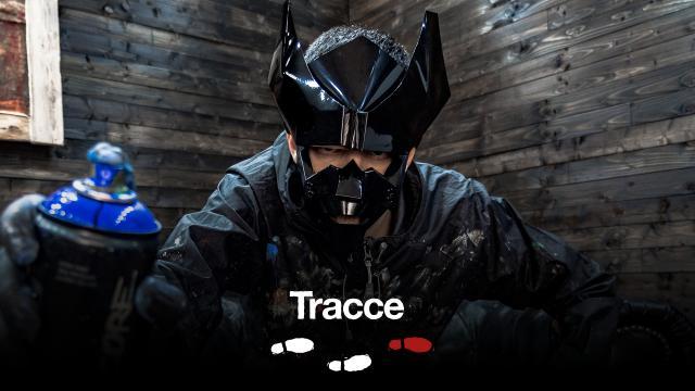 Tracce - Manu Invisible - Miliare