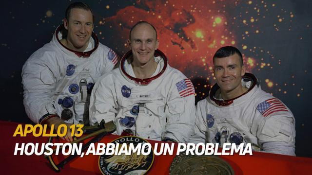 Apollo 13 - Houston, abbiamo un problema