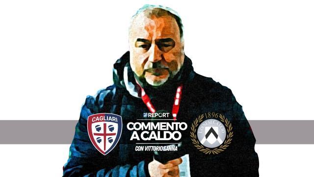 Commento a Caldo | Cagliari - Udinese 1 - 2