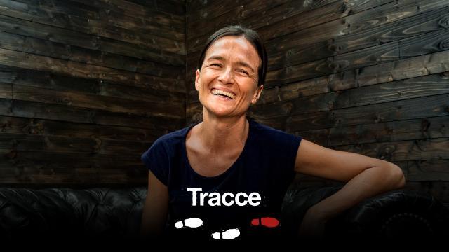 Tracce - Chiara Obino - La dimensione del non respiro