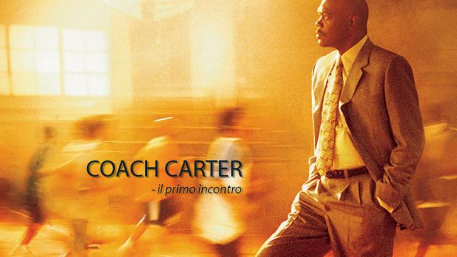 Motivational Movies - Coach Carter, il primo incontro
