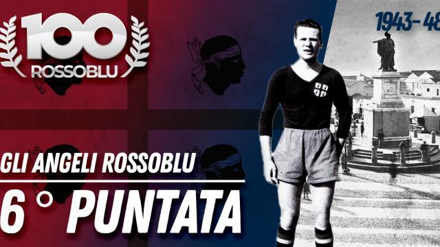 100Rossoblu - Sesta puntata - Gli Angeli Rossoblu