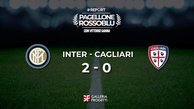 Pagellone Rossoblu | Inter - Cagliari 2 - 0