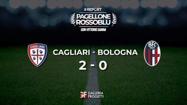 Pagellone Rossoblu | Cagliari - Bologna 2 - 0