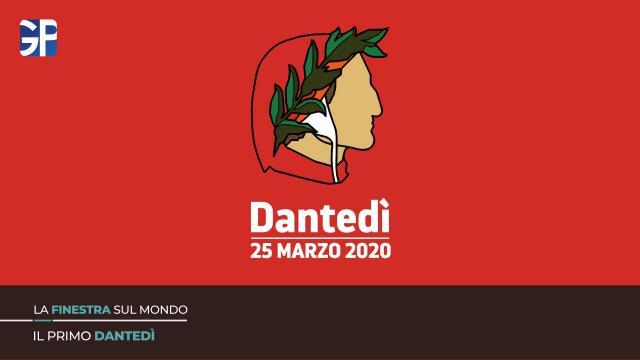 Fatti non foste a viver come bruti: il primo Dantedì