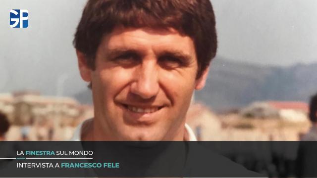 Francesco Fele – Una biografia sportiva