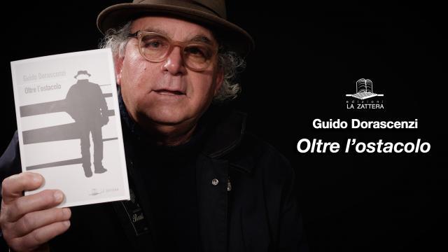 Guido Dorascenzi - Oltre l'ostacolo