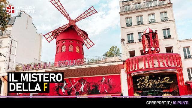 Moulin Rouge – 10 Curiosità sul simbolo della Belle Époque