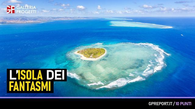 10 Isole uniche al Mondo