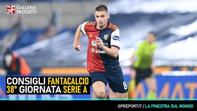Fantacalcio 38° Giornata - The Final Match