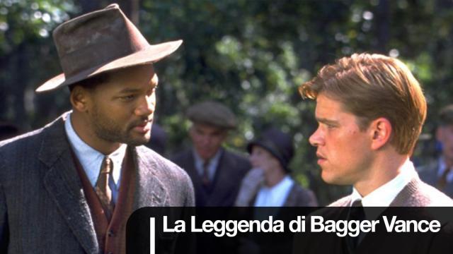 Motivational Movies - La leggenda di Bagger Vance – L'Armonia