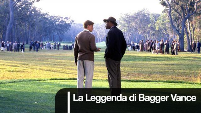 La leggenda di Bagger Vance – Resta concentrato