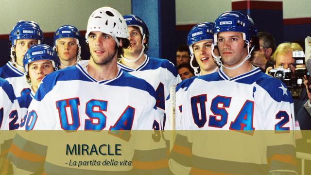 Miracle - La partita della vita