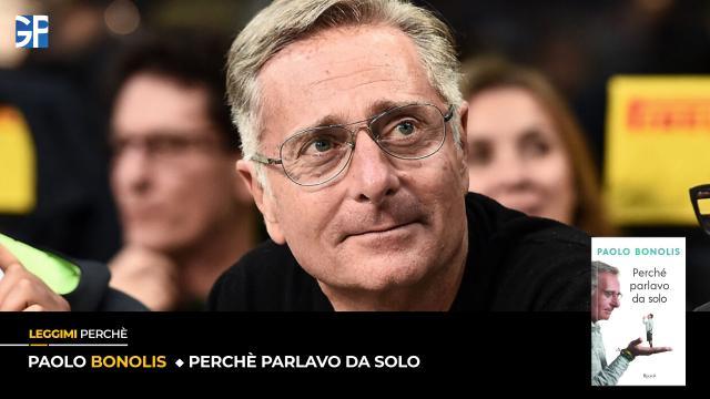 Paolo Bonolis – Perché parlavo da solo
