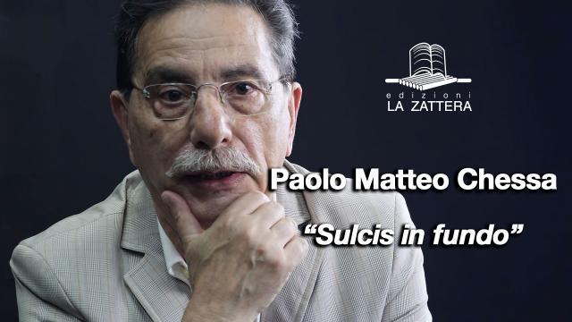Paolo Matteo Chessa - Sulcis in Fundo