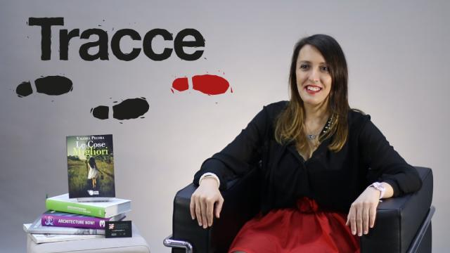 Valeria Pecora - Le cose migliori