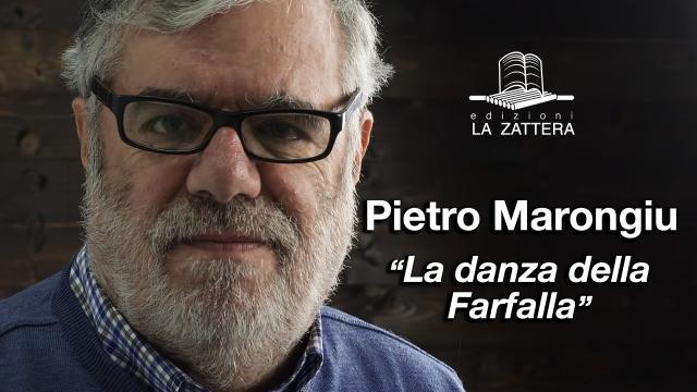Pietro Marongiu - La Danza della Farfalla