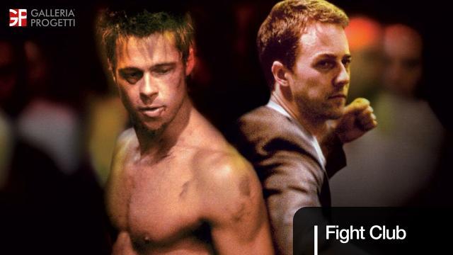 Fight Club - Non farti possedere da quel che possiedi