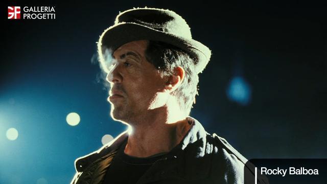 Rocky Balboa - Trova la tua strada