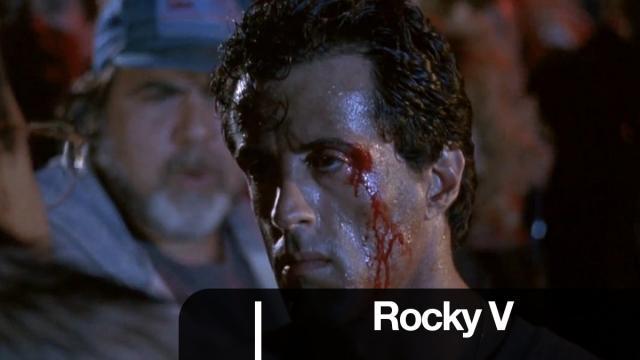 Motivational Movies - Rocky V - Vivi sempre per non morire mai
