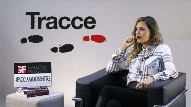 Tracce - Sara Giada Gerini - #facciamocisentire