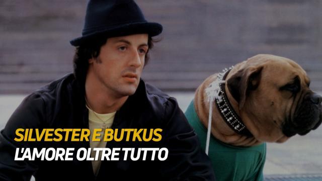 Silvester e Butkus - L'amore oltre tutto