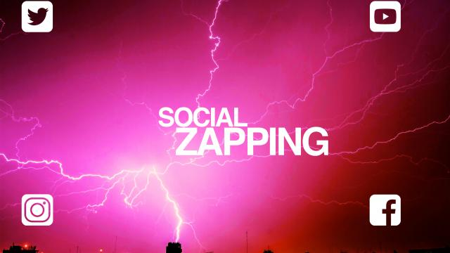 Social Zapping - Gp Report