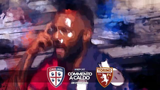 Commento a Caldo | Cagliari - Torino 0 - 0