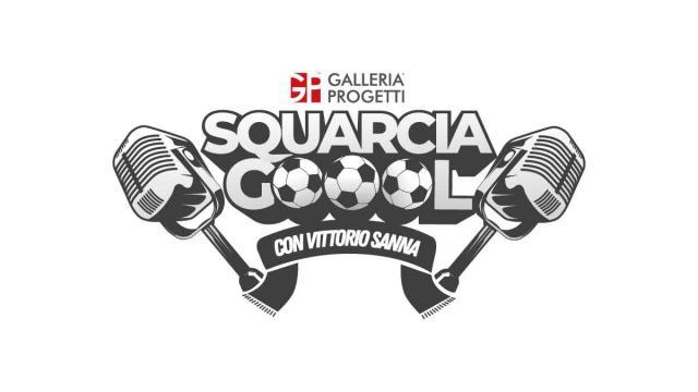 Squarciagol - galleria progetti - fisso ridendo - Vittorio Sanna