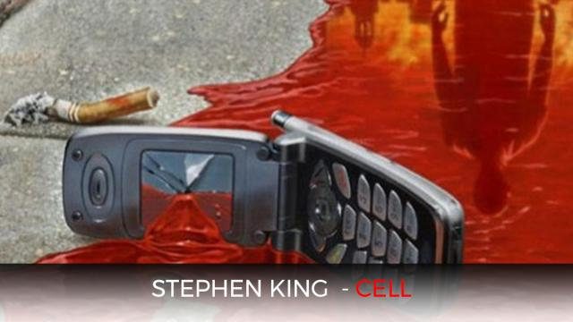 Stephen King - Cell