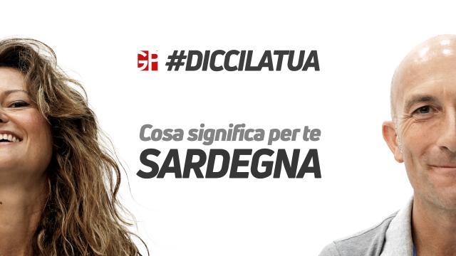 #diccilatua | Sardegna