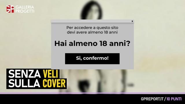 """10 Hot Cover in 10 Album """"censurati"""""""