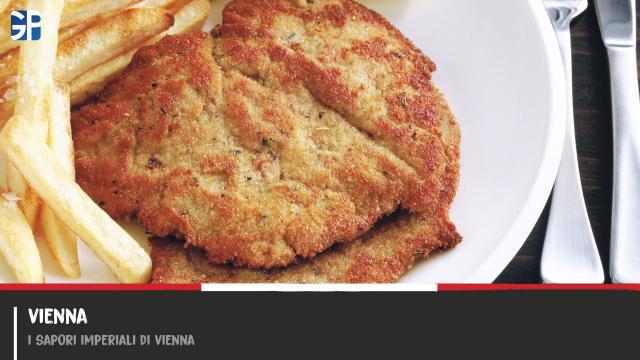 Vienna - I sapori Imperali