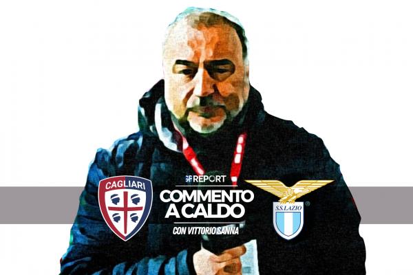 Commento a Caldo | Cagliari - Lazio