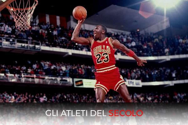 Gli Atleti del Secolo - 19 Novembre 1999