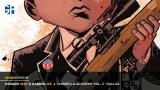 Gerard Way & Gabriel Bà – The Umbrella Academy Volume 2 – Dallas