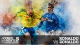 Il Corpo Non Mente | Ronaldo VS Ronaldo
