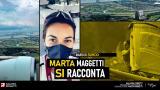 Diario di Bordo: Marta Maggetti si racconta